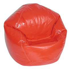 Bean Bag Chair Kids Jr. Child in Lipstick - Wetlook - 30-1011-121