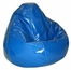Bean Bag Chair Kids Large in Nautical Blue - Wetlook - 30-1021-124