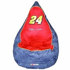 Bean Bag Chair Nascar #24 Jeff Gordon - 30-8052-826