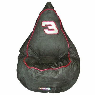 Bean Bag Chair Nascar #3 Dale Earnhardt Sr. - 30-8052-825