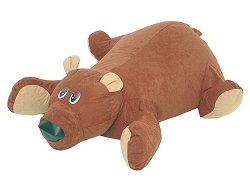 Bean Bag Chair Rug Pals Baby Bear - Child Plush - 30-8042-877