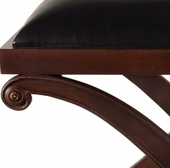 Beardsley Bench - IMAX - 6294
