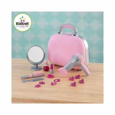 Beauty Case Play Set - KidKraft