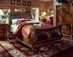 Bedroom Furniture - Bedroom Furniture Set 2 - Wynwood Furniture - 1635-BDRM-SET-2