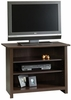 Beginnings TV Stand Cinnamon Cherry - Sauder Furniture - 404738