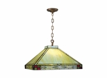 Beige Filigree Fixture - Dale Tiffany