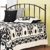 Bel Air Full/Queen Size Headboard with Bed Frame - Hillsdale Furniture - 1469HFQR