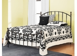 Bel Air Full Size Bed - Hillsdale Furniture - 1469BFR