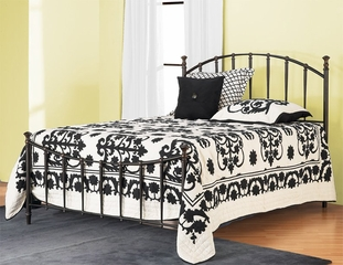Bel Air King Size Bed - Hillsdale Furniture - 1469BKR