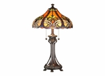 Bellas Table Lamp - Dale Tiffany