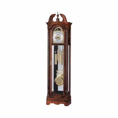 Benjamin Traditional Grandfather Clock - Howard Miller