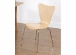 Bent Plywood Chair - Legare Furniture - CHNP-110