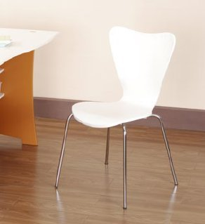 Bent Plywood Chair - Legare Furniture - CHWP-110