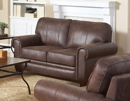 Bentley Rustic Loveseat - 504202