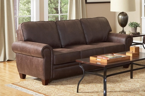 Bentley Rustic Sofa - 504201