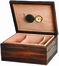 Berkshire Cigar Humidor - Aged Wood Finish - HUM-75BER