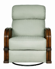 Bermuda ll Sterling Sea Foam Recliner - 84277101020