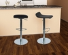 Bethy Barstool in Black - Bellini Modern Living - BETHY-BS-BLK