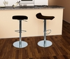 Bethy Barstool in Brown - Bellini Modern Living - BETHY-BS-BRW