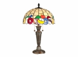 Billiards Table Lamp - Dale Tiffany