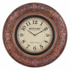 Billings Clock - Cooper Classics - 40039