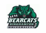 Binghamton Bearcats College Sports Furniture Collection