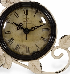 Bird Tabletop Clock - IMAX - 16103