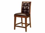 Biscuit Back Counter Stool - Hudson Dining - Modus Furniture - HD6170