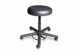 Black Lab Stool - CRARSOG12922