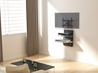 Blackhawk Wall Furniture System with Integrated Mount - Z-Line Designs - ZL910-21WMXIIIU