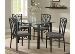 Blake 5PC Rectangular Dining Set - 120781