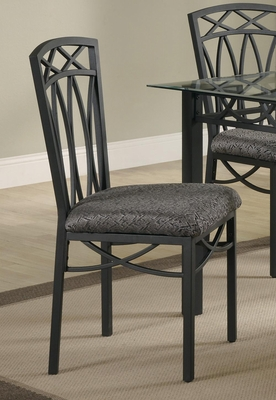 Blake Upholstered Side Chair - Set of 4 - 120782