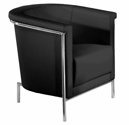 Blanca Club Chair - Bellini Modern Living - BLANCA