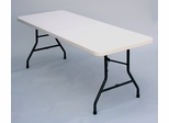 "Blow Molded 30"" x 96"" Food Service Table - Correll Furniture - FS3096"