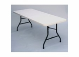 Blow-Molded Folding Tables