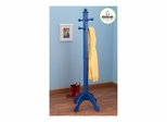 Blue Deluxe Clothes Pole - KidKraft