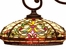 Boehme 3Lt Fixture - Dale Tiffany - TH101071