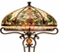 Boehme Floor Lamp - Dale Tiffany - TF101116