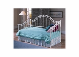 Bonaventure Steel and Aluminum Daybed - Largo - LARGO-ST-4075