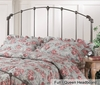 Bonita Full / Queen Size Metal Headboard - 346-490