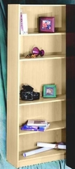 Bookcase - 5 Shelf Bookcase - Nexera Furniture - 554