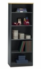 Bookcase 5-Shelf - Series A Beech Collection - Bush Office Furniture - WC14365
