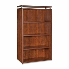 Bookcase - Cherry - LLR68721