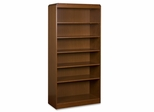 Bookcase - Cherry - LLR85054