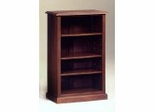 Bookcase DMI - 48 Inch Bookcase - Traditional Office Furniture - 7350-148