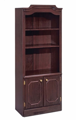 Bookcase DMI - Bookcase - Traditional Office Furniture - 7350-09
