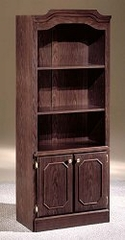 Bookcase DMI - Bookcase - Traditional Office Furniture - 7462-09