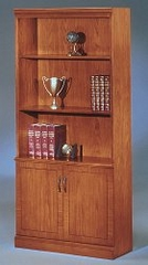 Bookcase DMI - Bookcase - Transitional Office Furniture - 7130-09