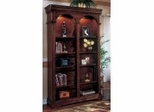 Bookcase DMI - Double Bookcase - Executive Office Furniture / Home Office Furniture - 7684-07