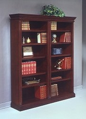 Bookcase DMI - Keswick Bookcase Package #1